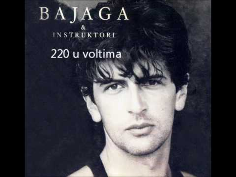 Video Bajaga- 220 u voltima download in MP3, 3GP, MP4, WEBM, AVI, FLV January 2017