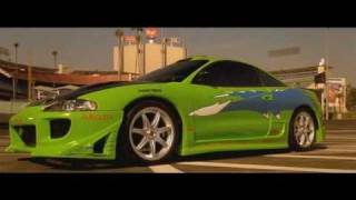 Nonton The Fast And The Furious  2001    Best Movie Scenes Film Subtitle Indonesia Streaming Movie Download