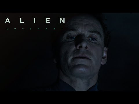 "Alien: Covenant | ""Creation"" TV Commercial | 20th Century FOX"