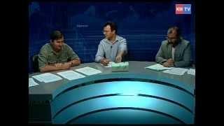 """Вардан Багдасарян. """"20 лет реформ: Россия на пути к процветанию или упадку?"""" Канал KM.tv"""