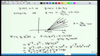 Mod-01 Lec-19 Calculus Of Variations And Integral Equations