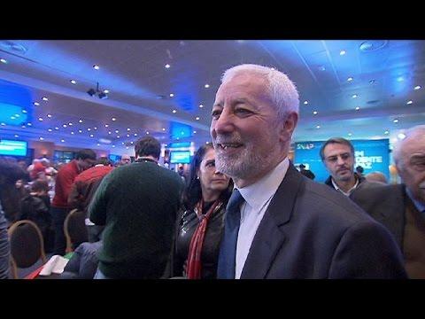 Πορτογαλία: Το προφίλ του υποψήφιου πρόεδρου, Αντόνιο ντα Σαμπαίο Νοβόα