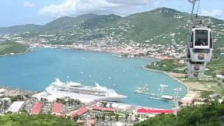 Saint Thomas U.S. Virgin Islands  city photos gallery : St. Thomas, US Virgin islands - A General Overview
