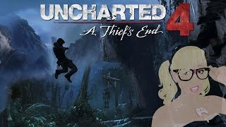 Raychul Reviews: Uncharted 4