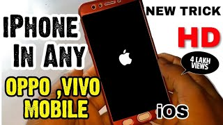 Video Install iPhone iOS Feature in Android || Vivo And Oppo || No Root MP3, 3GP, MP4, WEBM, AVI, FLV Mei 2019