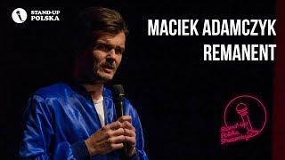Video Maciek Adamczyk - Remanent MP3, 3GP, MP4, WEBM, AVI, FLV Mei 2018
