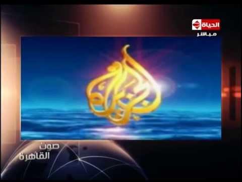 أحمد المسلماني:  الجزيرة.. صوت الموساد