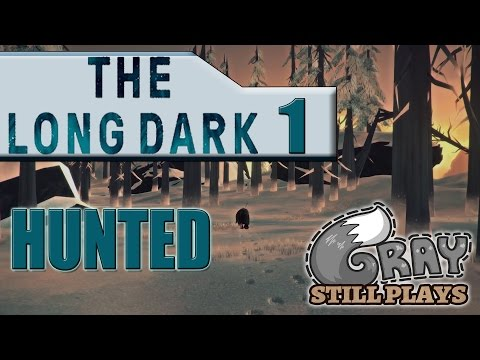 The Long Dark: HUNTED Challenge | Awesome Atmosphereic Survival Game | Part 1