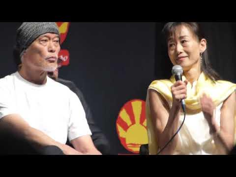 conférence Bioman - Japan Expo 2019 (extraits) видео