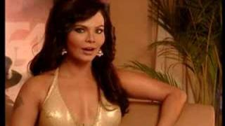 Why Don't Aamir Attend Awards - Rakhi Sawant Showz