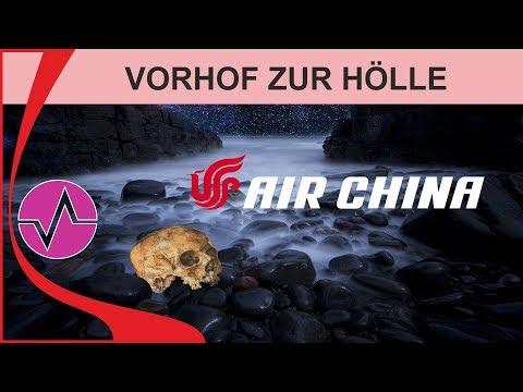 Vorhof zur Hölle - Warum man Air China und den internationalen Flughafen Peking besser meidet