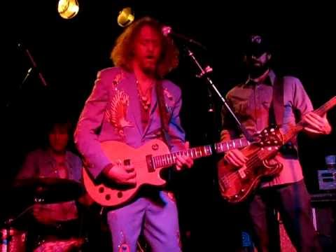 Jimbo Mathus and the Tri-State Coalition -