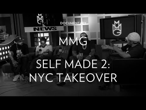 MMG Self Made 2  - NYC Take Over