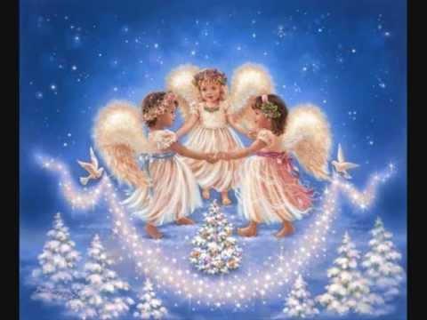 Video Youtube - Comment travailler avec les anges