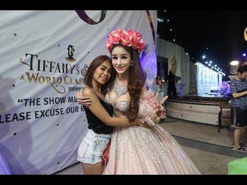 Download Video Banci Thailand cantik banget, Masuk kandang harimau - PVLOG 13 part2
