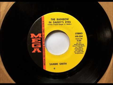 The Rainbow In Daddy's Eyes , Sammi Smith , 1973 (видео)