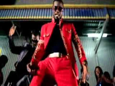 P.Square – E No Easy Ft. J.Martins [Official Video]