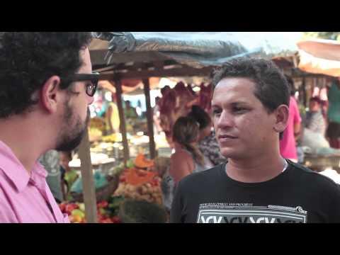 Luta contra a homofobia em Goiana - PNR Caravanas 2, programa 5