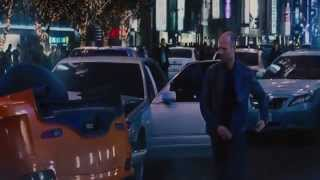 Nonton Fast and Furious 7 Official Trailer 2014 HD Film Subtitle Indonesia Streaming Movie Download