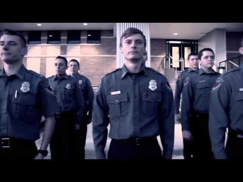 Springfield Police Department Cadets