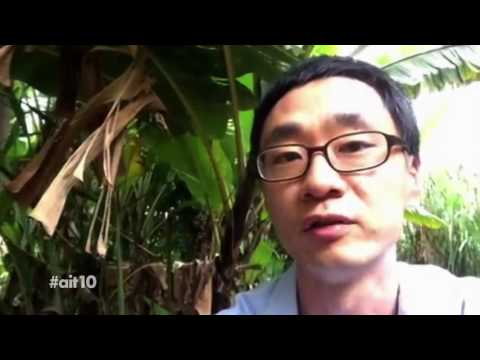 Andrew Youn Truth Testimonial #20 | An Inconvenient Truth | TakePart