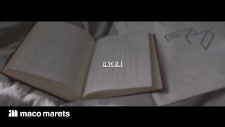 maco marets - awai (prod.by shun'ei) (Audio)