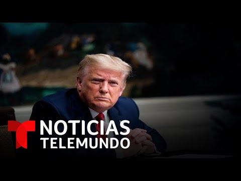 Las noticias de la mañana, viernes 27 de noviembre de 2020 | Noticias Telemundo