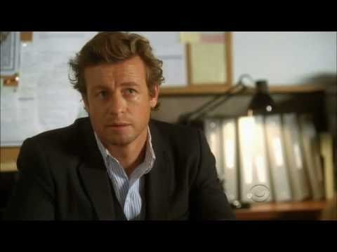 The Mentalist 3.13 (Preview)