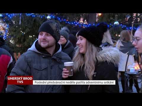 TVS: Uherský Brod 5. 1. 2019