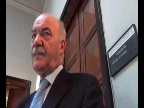 SR Pippo Gianni e le primarie