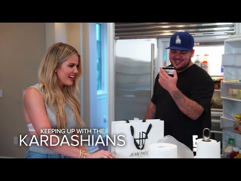 KUWTK | Rob Kardashian