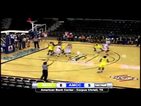 Alissa Campanero 2013-14 Highlights