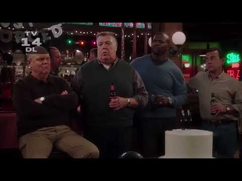 Hitchcock's Divorce Party   Brooklyn 99 Season 7 Episode 6   Trying
