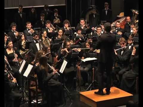 Chaves, orquestra da Academia de Artes deu concerto ano novo