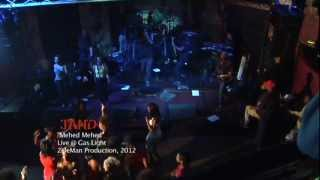 Jano Band - Addis Ababa, Mehed Mehed Live at Gaslight