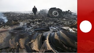 Ukraine rebels find MH-17 wreckage