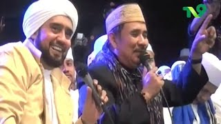 Video Habib Syech & Ki Enthus Susmono - Tegal Bersholawat MP3, 3GP, MP4, WEBM, AVI, FLV Mei 2018