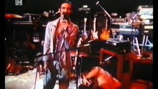[FULL] Frank Zappa - We Don't Mess Around - Circus Krone Munchen 1978