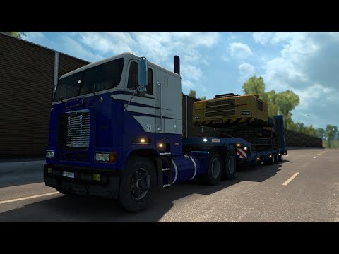 Freightliner FLB v1.27-1.6 FIX an MIX