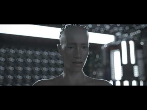 ZERO THEOREM - SWARM (Official Animated Video)