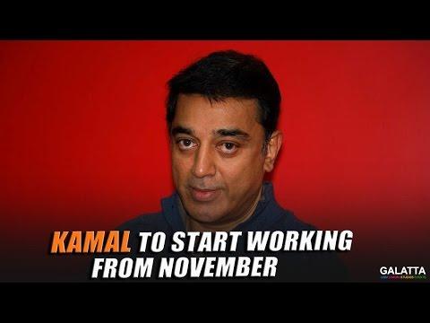 Kamal-Hassan-To-Resume-Sabash-Naidu-From-November