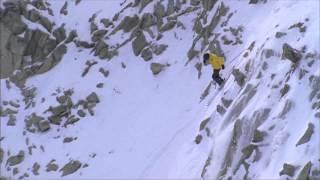YC Skiing with Scott Schmidt