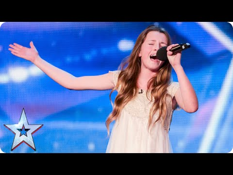 Could singer Maia Gough be the one to watch? | Britain's Got Talent 2015 - Thời lượng: 4:18.