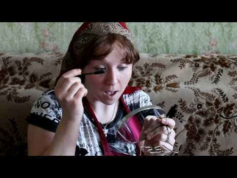 Обычная женщина, в необычный день! ролик к 8 марта