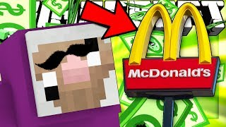 If You Could Have JOBS in MINECRAFT (McDonalds in Minecraft)►CaN wE GeT 5000 IIkes PleAse!It's not every day that you walk into a WcDonalds to find out that PurpleShep is the only employee in the building. Finding out that the only thing he cooks are his custom made special cheese boogers is also a horrifying thought. Today we see what having a job in Minecraft would be like.HeLLO tHaNK YOu FoR wAtCHiNg Me woRk aT wCDoNaLDs!! i Am a VeRY gOoD mAsTeR cHeF!Do you guys want to see more Minecraft videos like this from Failboat and Purple Shep? Let us know in the comments! :D►My Friends, Uncles, Fathers, Mothers, Friends: Daddy Pink Sheep: http://bit.ly/2226OKMTNT Mouse Man: http://bit.ly/1iihtuRUncle Failboot: http://bit.ly/2cnRuWr►Follow Purple Shep on Twitter: https://twitter.com/PurpleShepUtub►Credits:Music from http://www.epidemicsound.com/