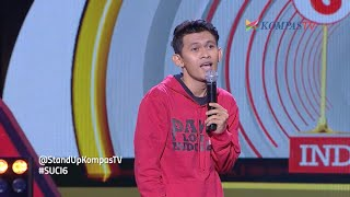 Video Indra Jegel: The Power Of Teh Anget (SUCI 6 Show 13) MP3, 3GP, MP4, WEBM, AVI, FLV September 2018