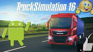 TruckSimulation 16 un juego de simulacion que tienes que descargar los link te lo dejo aki abajo.instrucciones de instalacion:1.descargar el juego 2.extraigan los archivos ya sea desde la pc o teléfono.3.luego muevan la carpeta que inicia con en (com.) ingresen a la carpeta Android en la raíz del teléfono hay encontraran una carpeta llamada obb y pegan ahy4.en el mismo archivo hay un apk instalen y listo a JUGARVISITA MI CANAL:VIDEOS:descargar tug the table para androidhttps://www.youtube.com/watch?v=yQZuBEt2syEOrigen real de five nights at freddy's 4 https://www.youtube.com/watch?v=nW2VXMsUZDYdescarga  five nights at freddy's https://www.youtube.com/watch?v=b2RlZseg2LQLINK :MEDIAFIRE:  http://sh.st/njCSp  espera 5 segundos y salta la publicidadbueno espero que les aya gustado y hasta luego y no olviden dale like y suscribirse