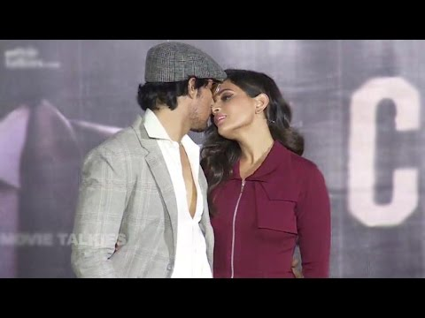 Uncut : Main Aur Charles Trailer Launch   Randeep Hooda, Richa Chadda