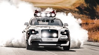Download Video THE CRAZY 810 HP ROLLS ROYCE WRAITH! | VLOG² 42 MP3 3GP MP4