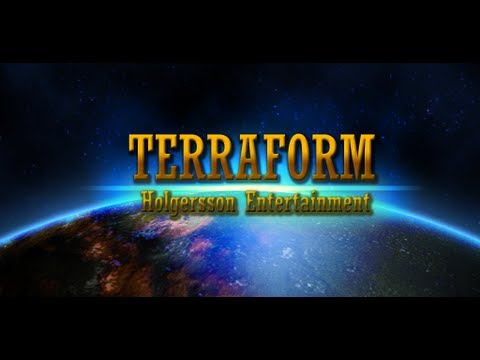 Video of Terraform